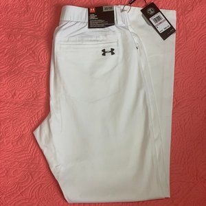 NWT Under Armour Golf Pants Size 32X32
